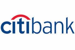 Clique aqui para efetuar a simulação - Banco CitiBank