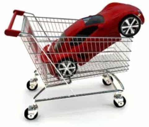 Compra de Carro Usado