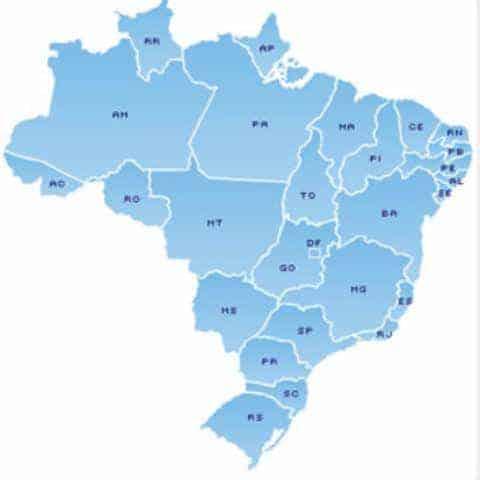 Detrans do Brasil