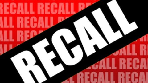 O que significa Recall?