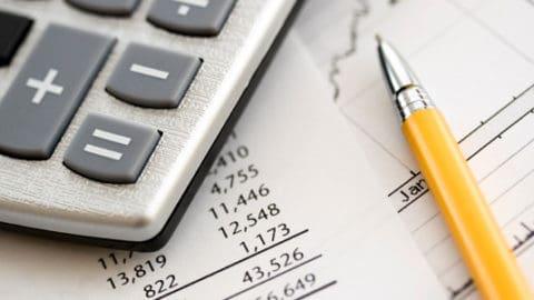 Simulação de Financiamento