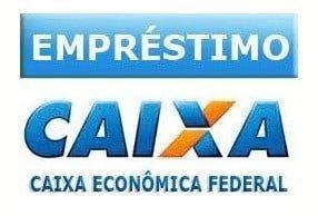 Simulador de Empréstimo CAIXA CDC