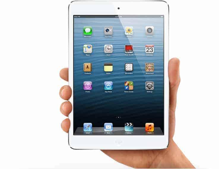 Simulador CAIXA - Aplicativo CAIXA iPad (Apple)