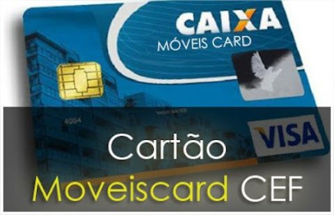 Móveiscard CAIXA – Móveis e Eletrodomésticos