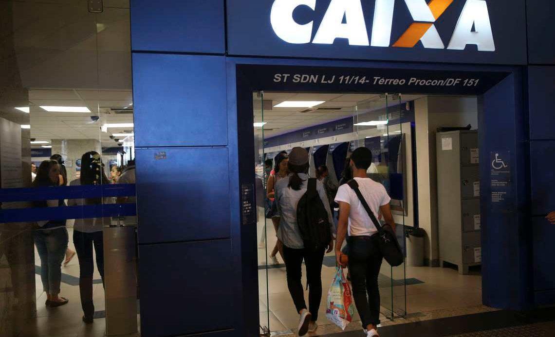 Clientes da Caixa poderão quitar dívidas com desconto